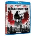 Řežba v Tombstone (Bluray)