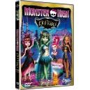 Monster High: 13 přání (DVD)