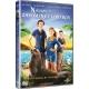 Návrat na zapomenutý ostrov (DVD)