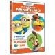 Kolekce MiniFilmů (7 MiniFilmů) (DVD)