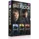 Sherlock 1. série komplet 3DVD (DVD)