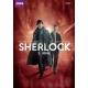 Sherlock 2. série Disk 1 - Skandál v Belgravii (DVD)