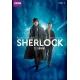 Sherlock 2. série Disk 2 - Psisko baskervillské (DVD)
