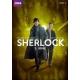 Sherlock 2. série Disk 3 - Reichenbašský pád (DVD)