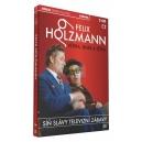 Síň Slávy televizní zábavy - Felix Holzmann - Včera dnes a zítra 3CD (CD)