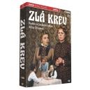 Zlá krev 7DVD (DVD)