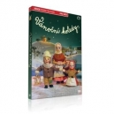 Vánoční koledy - Loutkový večerníček (DVD)