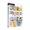 Večerníčky pro kluky a holčičky 3DVD (DVD)
