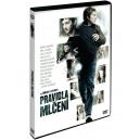Pravidla mlčení (DVD)