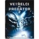 Vetřelci vs. Predátor 2 (Vetřelec vs. Predátor 2) (DVD)