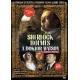 Sherlock Holmes a doktor Watson (1. Seznámení, 2. Krvavý nápis) (DVD)