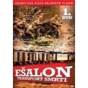 Ešalon: Transport smrti - DVD1 ze 4 - edice FILMAG válka (DVD)