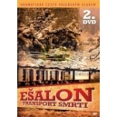 Ešalon: Transport smrti - DVD2 ze 4 - edice FILMAG válka (DVD)