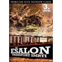 Ešalon: Transport smrti - DVD3 ze 4 - edice FILMAG válka (DVD)