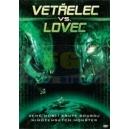 Vetřelec vs. Lovec - edice FILMAG zábava (DVD)