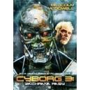 Cyborg 3: Záchrana rasy - edice FILMAG zábava (DVD)