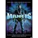 M.A.N.T.I.S. - edice FILMAG zábava (DVD)