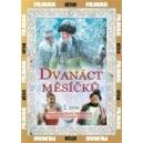 Dvanáct měsíčků DVD2 ze 2 - edice FILMAG dětem (DVD)