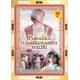 Pohádka o zamilovaném malíři - edice FILMAG dětem (DVD)