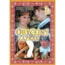 Obyčejný zázrak DVD2 ze 2 (DVD)