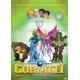 Gormiti 08. DVD - 1. série - edice FILMAG dětem (DVD)