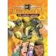 Gormiti 14. DVD - 2. série - Věk velkého zatmění - edice FILMAG dětem (DVD)