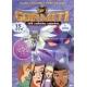 Gormiti 15. DVD - 2. série - Věk velkého zatmění - edice FILMAG dětem (DVD)