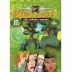 Gormiti 17. DVD - 2. série - Věk velkého zatmění - edice FILMAG dětem (DVD)