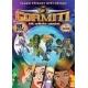 Gormiti 18. DVD - 2. série - Věk velkého zatmění - edice FILMAG dětem (DVD)