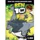 BEN 10 - 1. série - 02. DVD - edice FILMAG dětem (DVD)
