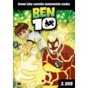 BEN 10 - 03. DVD - edice FILMAG dětem (DVD)