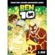 BEN 10 - 1. série - 03. DVD - edice FILMAG dětem (DVD)