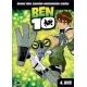 BEN 10 - 1. série - 04. DVD - edice FILMAG dětem (DVD)