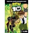 BEN 10 - 05. DVD - edice FILMAG dětem (DVD)
