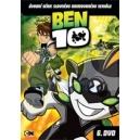BEN 10 - 06. DVD - edice FILMAG dětem (DVD)