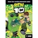 BEN 10 - 07. DVD - edice FILMAG dětem (DVD)