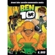 BEN 10 - 1. série - 08. DVD - edice FILMAG dětem (DVD)