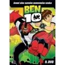 BEN 10 - 09. DVD - edice FILMAG dětem (DVD)