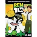 BEN 10 - 10. DVD - edice FILMAG dětem (DVD)