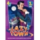 Lazy Town 1. série DVD2 z 9 - edice FILMAG dětem (DVD)