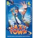 Lazy Town DVD3 z 9 - edice FILMAG dětem (DVD)