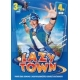 Lazy Town 1. série DVD4 z 9 - edice FILMAG dětem (DVD)