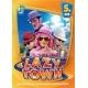 Lazy Town 1. série DVD5 z 9 - edice FILMAG dětem (DVD)
