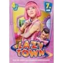 Lazy Town 1. série DVD7 z 9 - edice FILMAG dětem (DVD)
