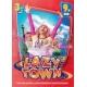 Lazy Town 1. série DVD9 z 9 - edice FILMAG dětem (DVD)