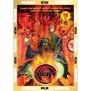 Chaotic 1. DVD - 1. série - edice FILMAG dětem (DVD)