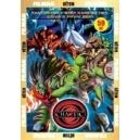 Chaotic 2. DVD - 1. série - edice FILMAG dětem (DVD)
