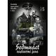 Sedmnáct zastavení jara 1. DVD - edice FILMAG válka (unikátní BAREVNÁ VERZE) (DVD)