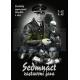 Sedmnáct zastavení jara 2. DVD - edice FILMAG válka (unikátní BAREVNÁ VERZE) (DVD)