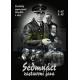 Sedmnáct zastavení jara 3. DVD - edice FILMAG válka (unikátní BAREVNÁ VERZE) (DVD)